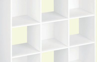 shop organizer storage rack system